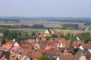 17-Ausblick von Aussichtsturm