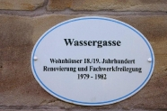 16-Wassergasse