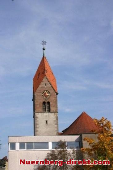 St.Otto Lauf