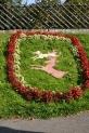 02-Wappen in Blumen
