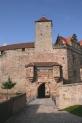 34-Burg Eingangstor