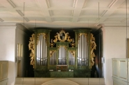 Cadolzburg, Pfarrkirche