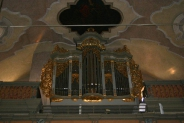 16-Kirchenorgel