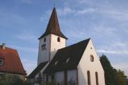Hersbruck, St. Thomaskirche