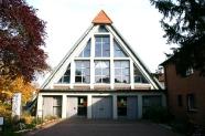 01-Lauf-Christuskirche