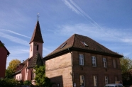 Oberasbach, St. Lorenz