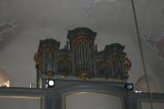 Reichenschwand, evang. Kirche