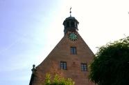Stein, Alte Kirche