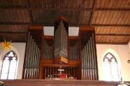 25-Orgel