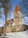 26-Winteraufnahme Kirche
