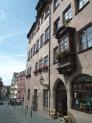 16-Fembohaus mit Burgstrasse