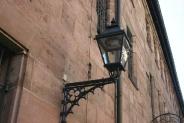 16-Lampe am Unschlitthaus